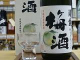 浦霞 梅酒