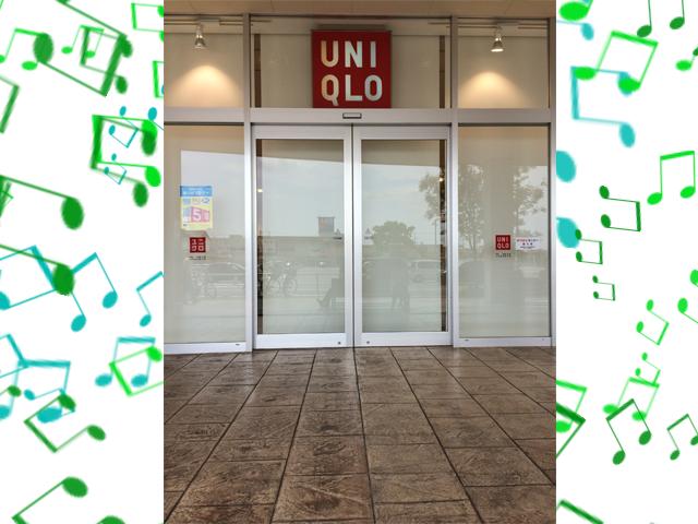 【モンハン】ユニクロ