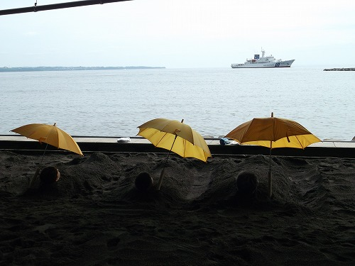 9月12日海浜2