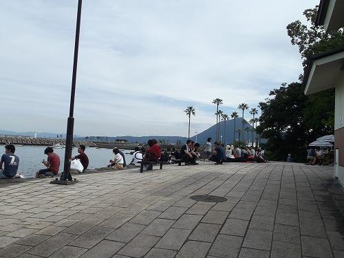 9月14日海浜3