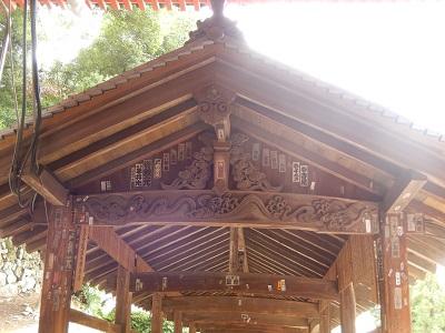 吉備津回廊2