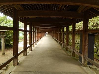 吉備津回廊3