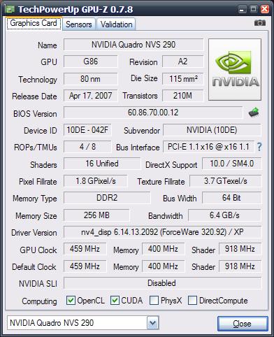 NVS290