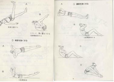 側弯症と運動療法2