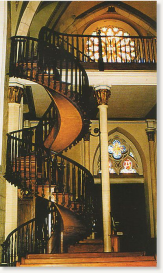 奇跡の階段
