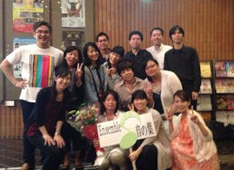 東京都合唱祭20140719小