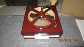花粉精製器