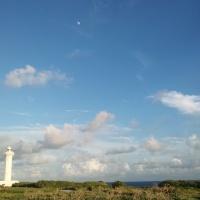 東平安名の月