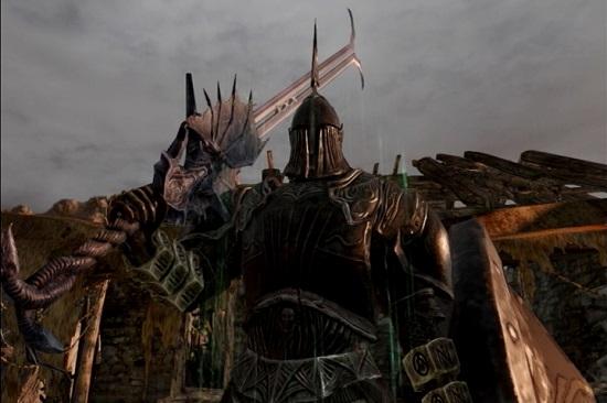 PS3 DARKSOULSⅡ ダークソウル 持たざるもの プレイ日記 護り竜の巣 祭祀場 古の竜
