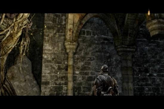 PS3 DARKSOULSⅡ ダークソウル プレイ日記 持たざるもの 巨人の記憶 巨人の王