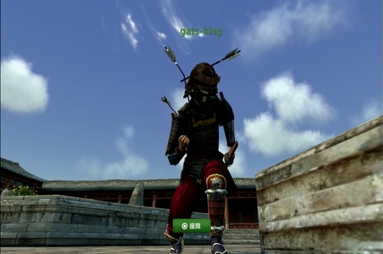 PS3 PlayStation®Home トロフィー コンプ コーエー 信長の野望 大航海 三國無双 ラウンジ