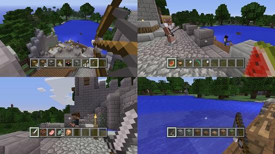 Minecraft: PlayStation®3 Edition マインクラフト 日本版 DL専用ゲーム PS3 PSstore
