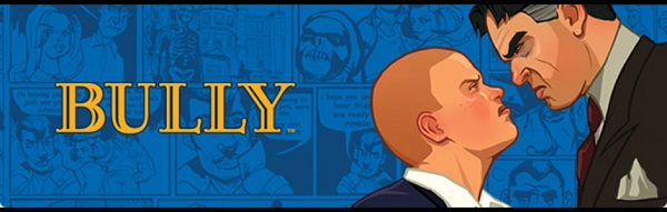 PSstore PS3 PS2 アーカイブス BULLY ブリー 学園 GTA