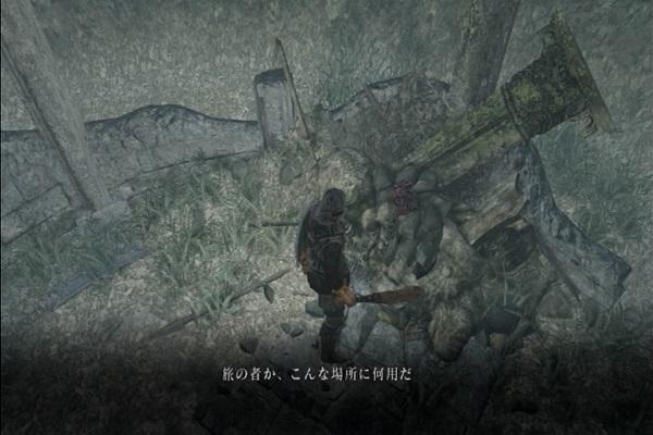 DARKSOULSⅡ ダークソウル2 PS3 プレイ日記