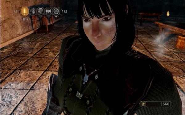 PS3 DARKSOULS2 ダークソウル2 プレイ日記