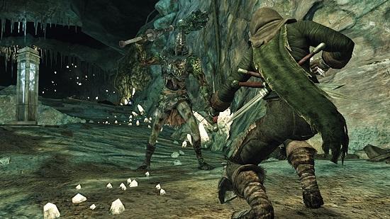 PS3 DARKSOULSⅡ ダークソウル ダウンロードコンテンツ CROWN OF THE SUNKEN KING
