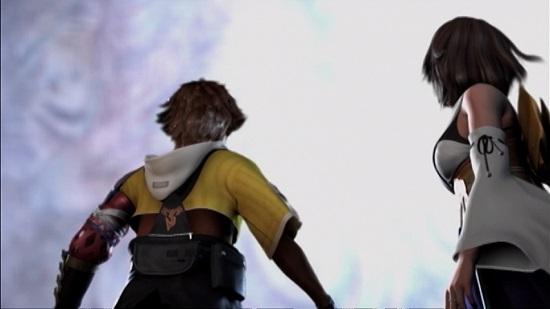 PS3 PSVITA FFⅩ HDリマスター プレイ日記 ファイナルファンタジー シン シーモア