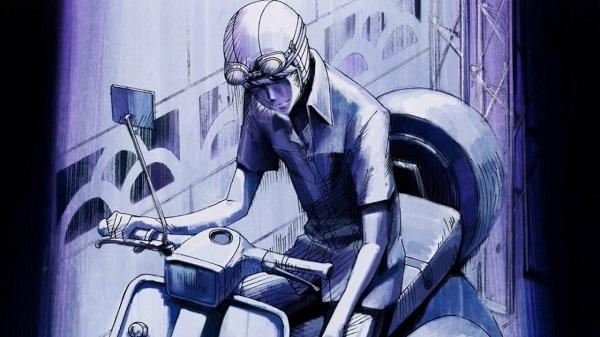 ゲーム アニメ ペルソナ4 ザ・ゴールデン P4GA  強くてnewゲーム ダブルブッキング 魔眼