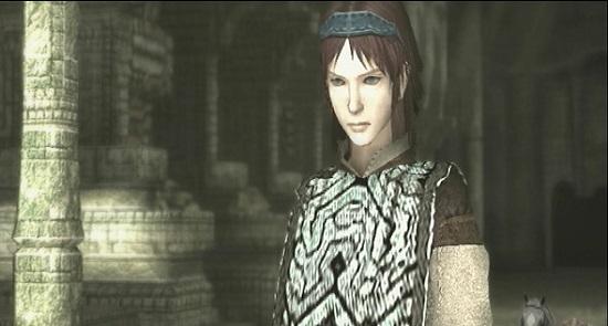 PS3 PSプラス ワンダと巨像 PS2の名作 HDリマスター プレイ日記