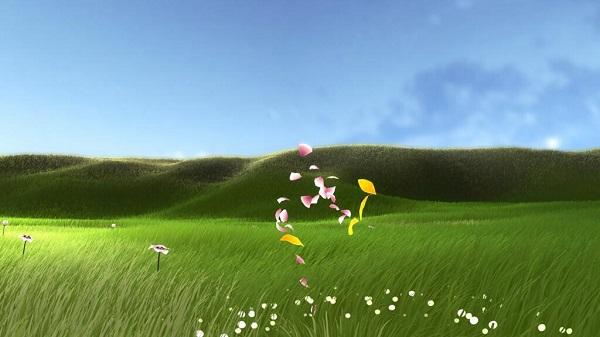 PS4 PS3 Flowery フラアリー プレイ日記 積みゲーになりそうだったゲーム 感想