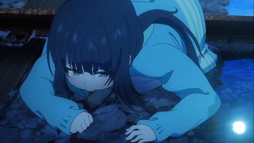 アニメ 凪のあすから 25話 好きは、海と似ている 感想