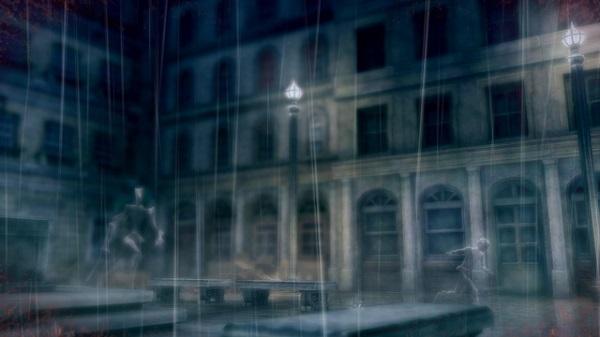 PS3 rain パッケージ版 2014/06/05