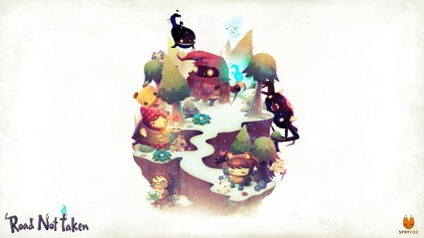 PS4 PS3 PSVITA FEZ RNT パズルゲーム アクションパズル PSプラス 無料 フリープレイ
