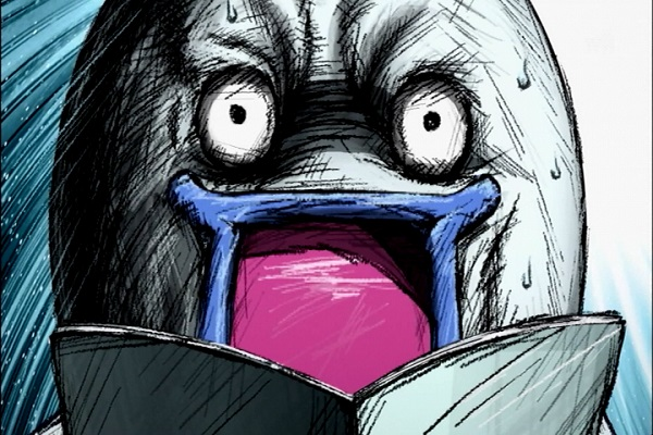 ゲーム アニメ 妖怪ウォッチ 3DS レベルファイブ ゼロ式 スティーブ・ジョブス ウィスパー ジバニャン