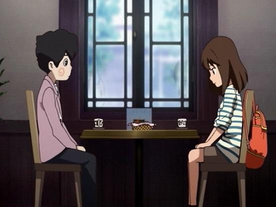 ゲーム アニメ 妖怪ウォッチ 3DS 26話 コマさん コマじろう 恋とポエムとコーヒーと