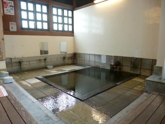140525野沢温泉4河原湯