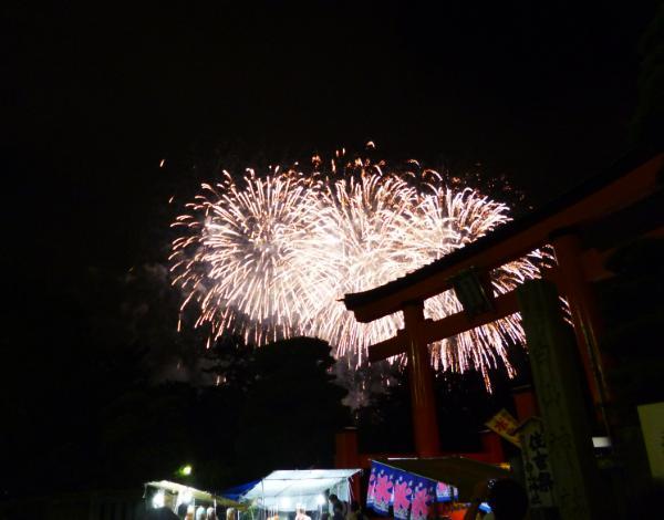 140811新潟まつり花火1