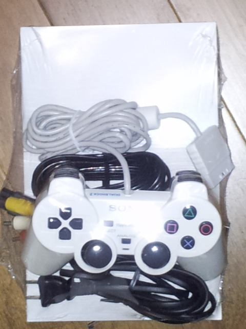 SONY PS2 SCPH90000
