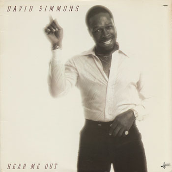 SL_DAVID SIMMONS_HEAR ME OUT_201405