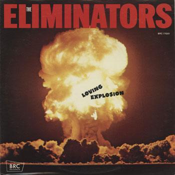 SL_ELIMINATORS_LOVING EXPLOSION_201405