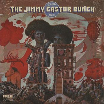 SL_JIMMY CASTOR BUNCH_ITS JUST BEGUN_201405