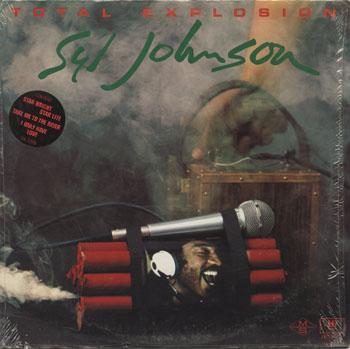 SL_SYL JOHNSON_TOTAL EXPLOSION_201405
