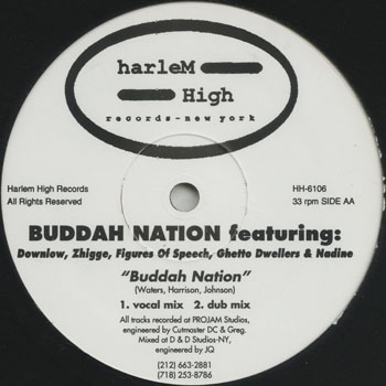 HH_BUDDAH NATION_BUDDAH NATION_201405