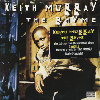 HH_KEITH MURRAY_THE RHYME_201405