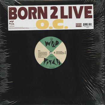 HH_OC_BORN 2 LIVE_201405