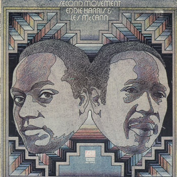 JZ_EDDIE HARRIS AND LES McCANN_SECOND MOVEMENT_201406