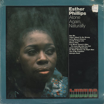 JZ_ESTHER PHILLIPS_ALONE AGAIN NATURALLY_201406