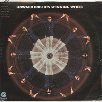 JZ_HOWARD ROBERTS_SPINNING WHEEL_201406
