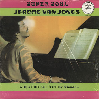 JZ_JEROME VAN JONES_SUPER SOUL_201406