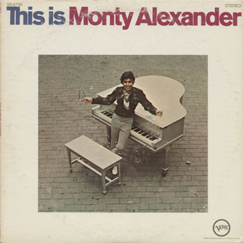 JZ_MONTY ALEXANDER_THIS IS MONTY ALEXANDER_201406