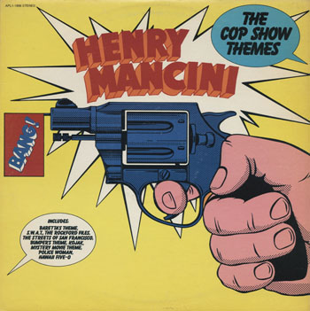 JZ_OST HENRI MANCINI_THE COP SHOW THEMES_201406