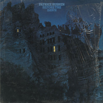 JZ_PATRICE RUSHEN_BEFORE THE DAWN_201406
