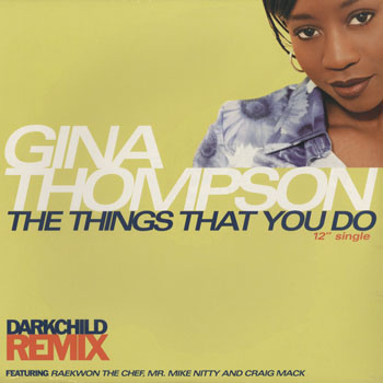 RB_GINA THOMPSON_THE THINGS THAT YOU DO REMIX_201406