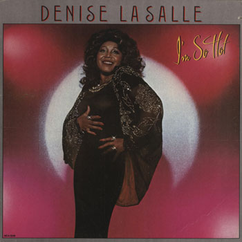 SL_DENISE LASALLE_IM SO HOT_201406