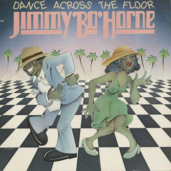 SL_JIMMY BO HORNE_DANCE ACROSS THE FLOOR_201406