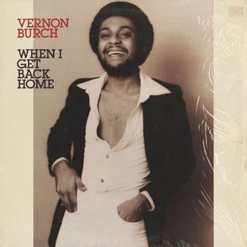 SL_VERNON BURCH_WHEN I GET BACK HOME_201406